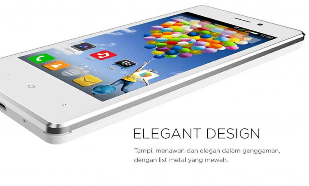 Harga, Spesifikasi, Evercoss Winner Y2 Plus Power