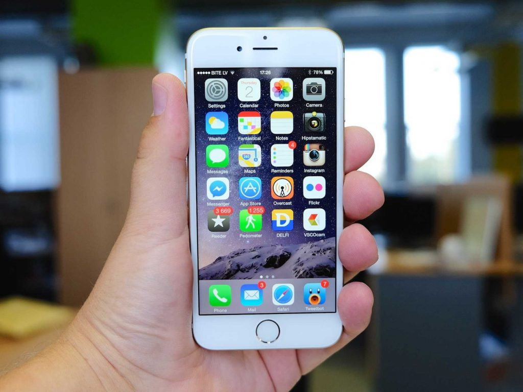 iPhone 6S 16 GB: Detail Spesifikasi & Harga