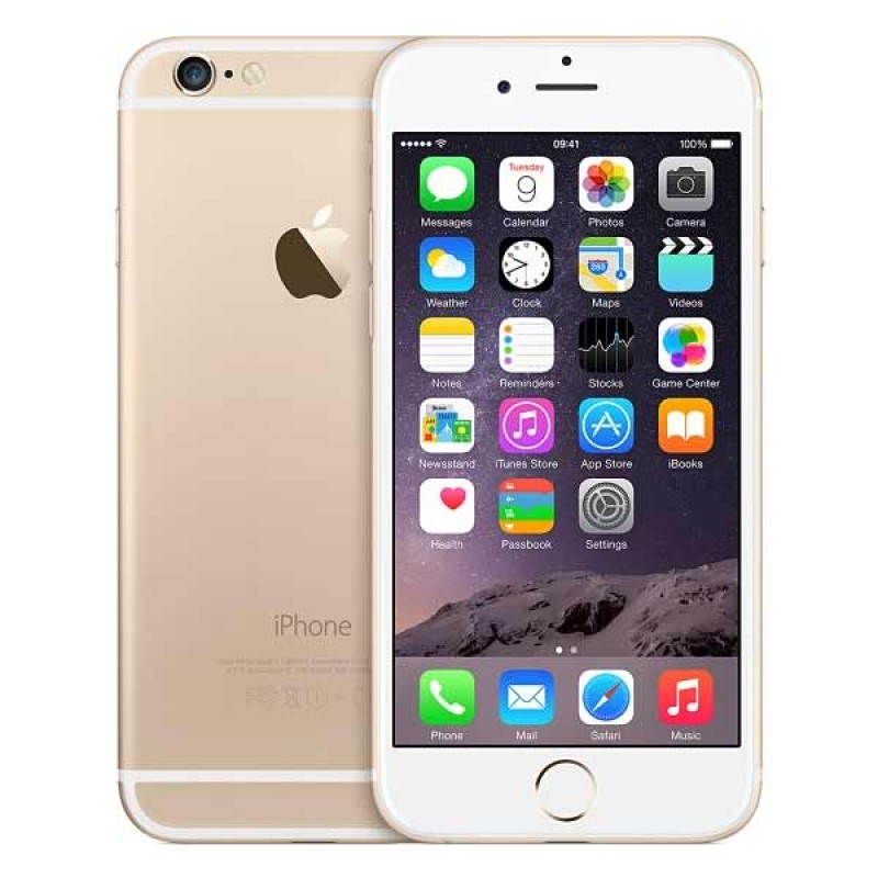 Spesifikasi iphone 6 Plus 64 GB dan Harga iphone 6 Plus 64 GB