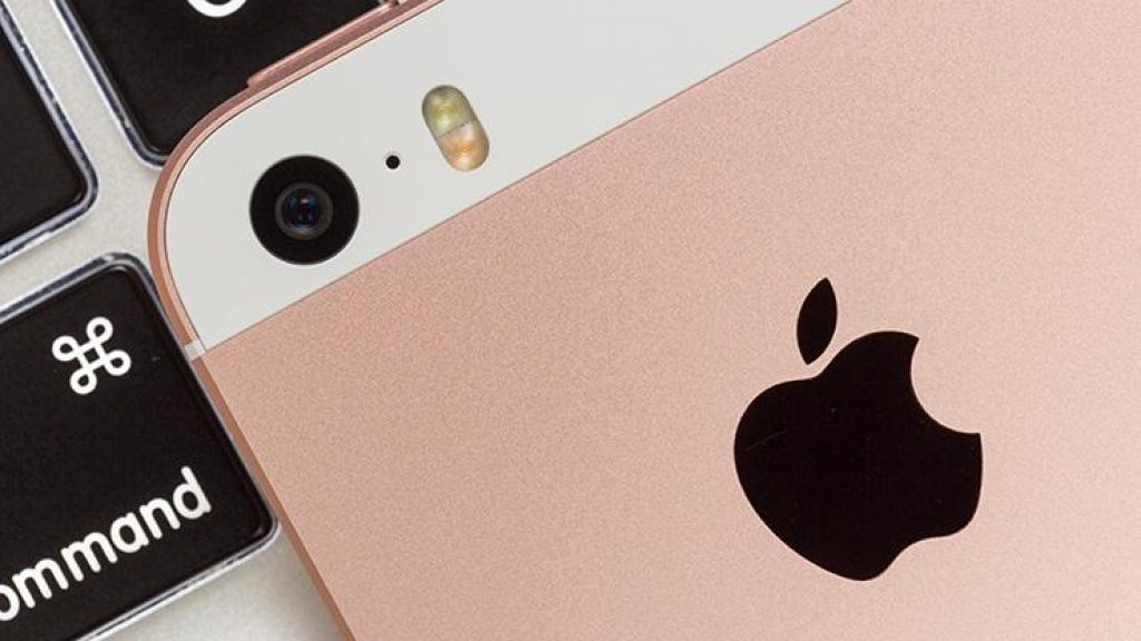 iPhone SE (64 GB): Detail Spesifikasi & Harga