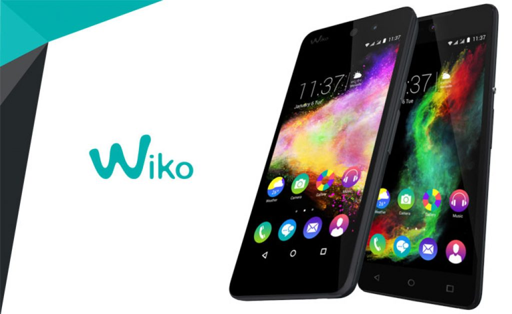 Performa Wiko Rainbow Up