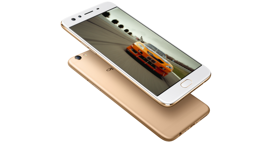Performa Oppo F3