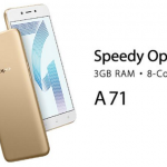Oppo A71 varian 3 GB
