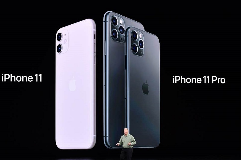 iphone 2019 trio iPhone 11
