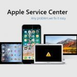 Service Center iPhone