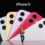 Trio iPhone 11