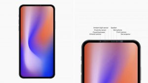 iphone 12 tanpa notch