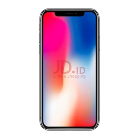 APPLE iPhone X 256GB – Grey