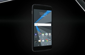 Review Blackberry DTEK60: Terbaru dari Blackberry
