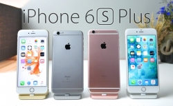 Apple Bakal Produksi iPhone 6S Plus di India