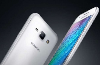 Review Samsung Galaxy J5:  HP Candy Bar versi Samsung