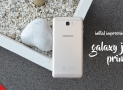 Review Samsung Galaxy J5 Prime: Stay in charge, Stay Secure