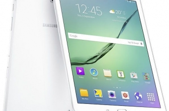Review Samsung Galaxy Tab S2 9.7 T815: Tablet Wahid