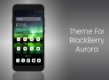 Review BlackBerry Aurora: Smartphone Android Dengan Rasa BlackBerry