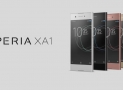 Review Sony Xperia XA1: Punya Kamera Utama 23 MP dan Kamera Selfie 8 MP