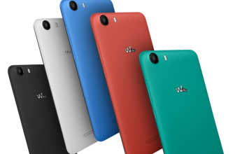 Review Wiko Lenny 2: Warna-Warni Stylish Wiko Lenny 2
