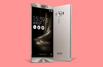 Review Asus Zenfone 3: HP Pecinta Fotografi, Resolusinya Mencapai 23MP