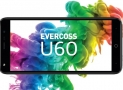 Review Evercoss U60: Smartphone Full-Screen Dengan Harga Terjangkau