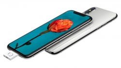Apple Luncurkan Tombol Home Add-On Untuk iPhone X