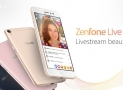 Review Asus Zenfone Live: Usung Fitur Beautification Buat Yang Hobi Live Streaming